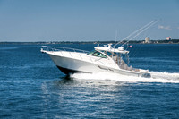 2013 Tiara 4300 Open 'Bushwacker'
