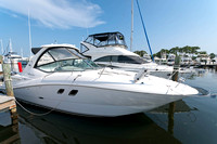 2007 Sea Ray 310 SD