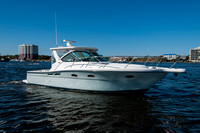 2004 Tiara 3200 Open 'Our Trade'