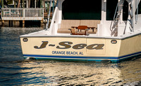 2004 Viking 52' Convertible 'J-Sea'