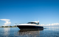 'On the Fly' 2013 Tiara 5800 Sovran