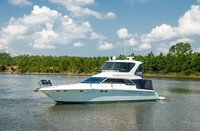 2001 Sea Ray 48 Sedan Bridge 'Michael's Dream'