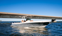 2013 Chris Craft 29' Suntender