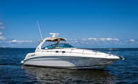 2001 Sea Ray 36 Sundancer