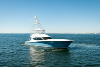 2015 Hatteras 63 GT ''Born 2 Run'