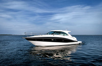 'Now Playing' 2013 Cruisers 41 Cantius