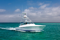 2011 Viking 42 Open